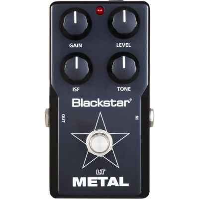 Педаль эффектов Blackstar LT-METAL