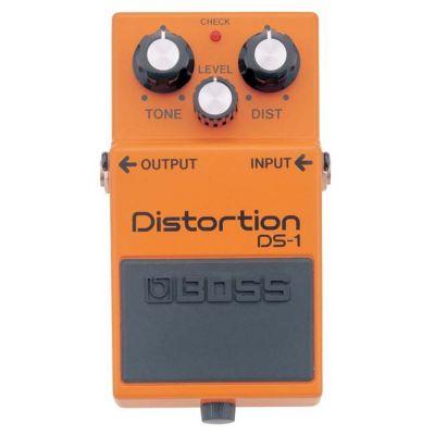 ������ �������� BOSS DS-1