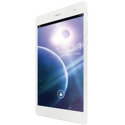 Планшет QUMO Vega 781 8Gb 3G (White)