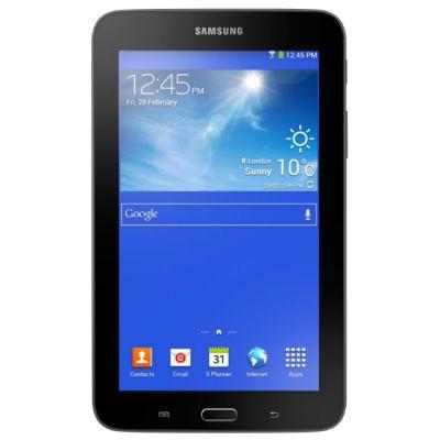 Планшет Samsung Galaxy Tab 3 Lite 8Gb SM-T111 (Black) SM-T111NYKASER