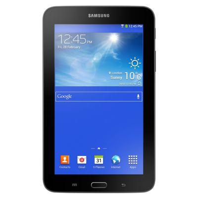Планшет Samsung Galaxy Tab 3 Lite 8Gb SM-T110 (Black) SM-T110NYKASER
