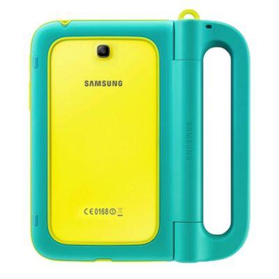 """Чехол Samsung для Galaxy Tab III 7"""" с ручкой (зеленый) EF-PT210BMEG"""