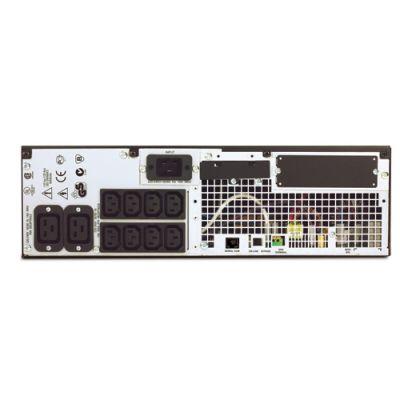 ИБП APC Smart-UPS RT 2200VA 230V - Marine SURTD2200XLIM