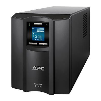 ��� APC Smart-UPS C 1000VA LCD 230V SMC1000I