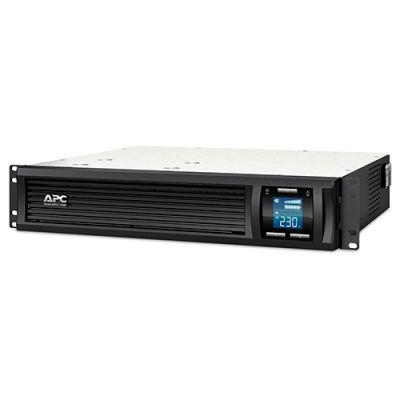 ИБП APC Smart-UPS C 1500VA 2U LCD 230V SMC1500I-2U