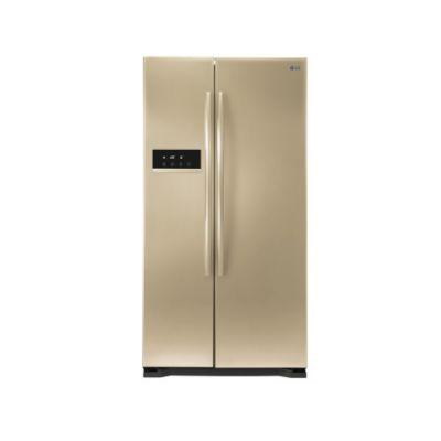 Холодильник LG GC-B207GEQV