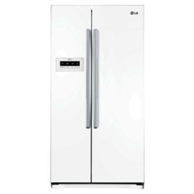 Холодильник LG GC-B207GVQV