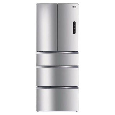 Холодильник LG GC-B40BSMQJ