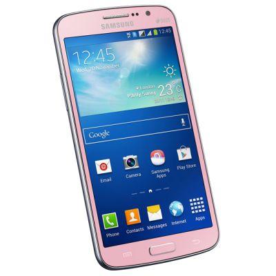 Смартфон Samsung Galaxy Grand 2 GT-G7102 (Pink) SM-G7102ZIASER