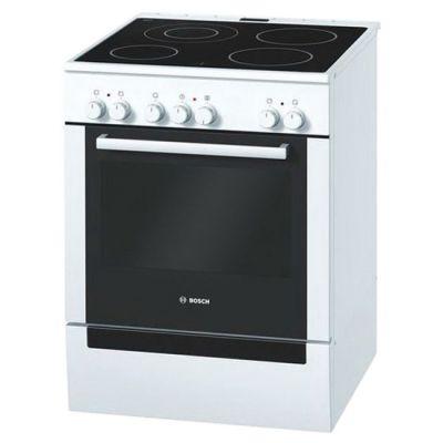 Электрическая плита Bosch HCE633123R