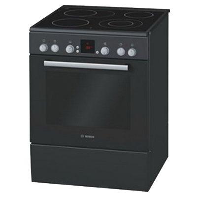 Электрическая плита Bosch HCE644623R