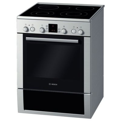 Электрическая плита Bosch HCE744353R