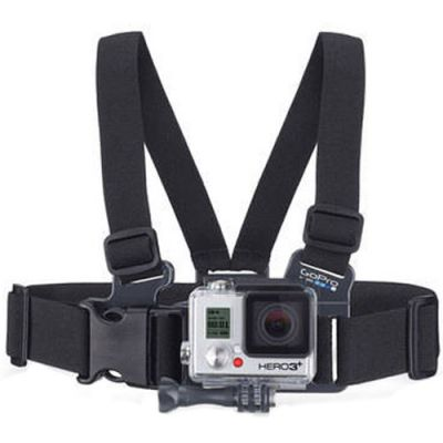 ��������� GoPro �� ����� Jr. Chesty: Chest Harness ������� ACHMJ-301