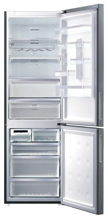 Холодильник Samsung RL59GYBMG RL59GYBMG1/BWT