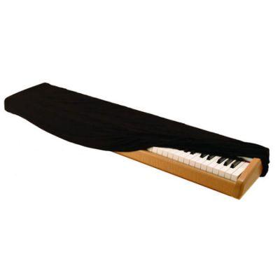 Casio Накидка клавишная для CASIO CDP-чёрная