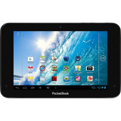 Электронная книга PocketBook Surfpad 3 PBS3-101-Y-CIS