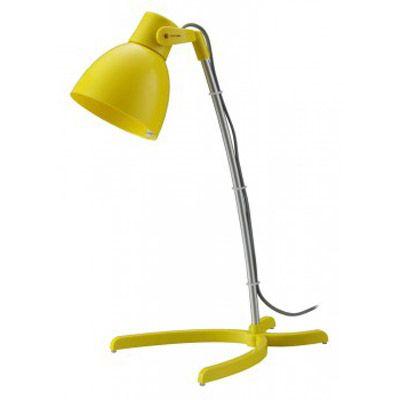 Светильник Бюрократ настольный BL-110H/Yellow