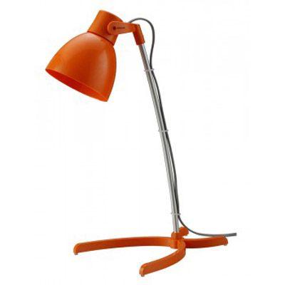 Светильник Бюрократ настольный BL-110H/Orange
