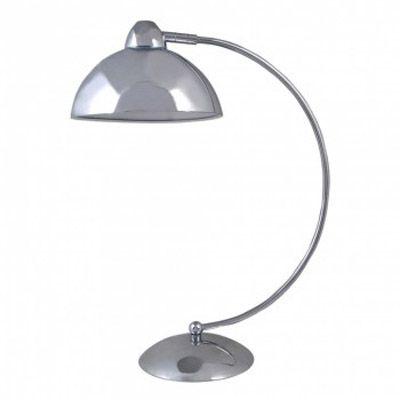 Светильник Бюрократ настольный BP-7/Chrome