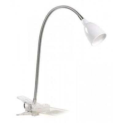 Светильник Бюрократ настольный светодиодный DEL-015White