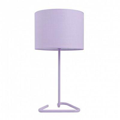 Светильник Бюрократ настольный HL-1/Lavender