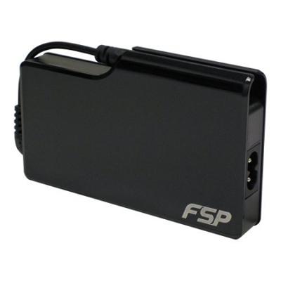 Адаптер питания FSP для ноутбуков (универсальный) NB Q90 Black PNA0900912