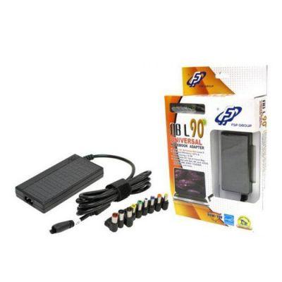 Адаптер питания FSP для ноутбуков (универсальный) NB L90 PNA0900623