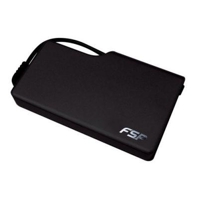 Адаптер питания FSP для ноутбуков (универсальный) NB Q120 Plus bk PNA1200501