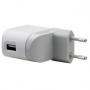 Адаптер питания Belkin Usb AC 1A White для зарядки мобильных устройств F8Z563CW