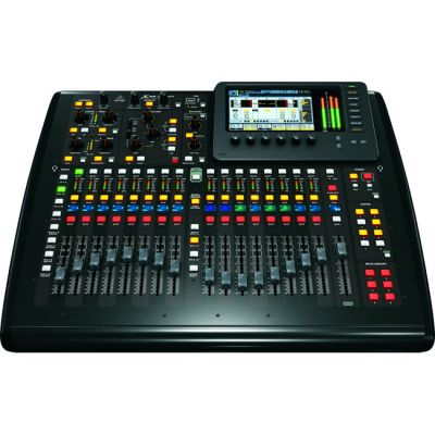 ��������� ����� Behringer X32 COMPACT