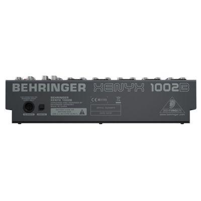 Микшерный пульт Behringer 1002B
