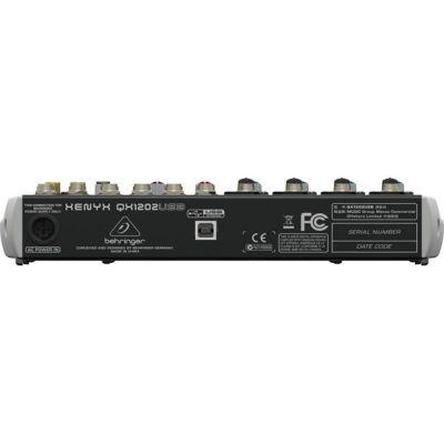 ��������� ����� Behringer QX1202USB