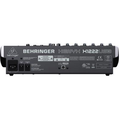 ��������� ����� Behringer X1222USB