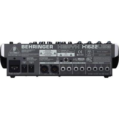 ��������� ����� Behringer X1622USB
