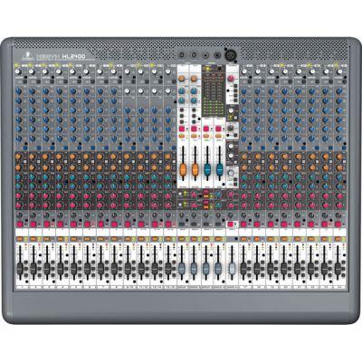 ��������� ����� Behringer XENYX XL2400