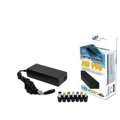 Адаптер питания FSP для ноутбуков (универсальный) NB V90 PNA0901310