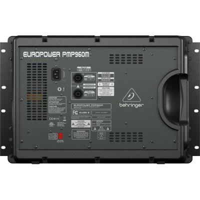 ��������� ����� Behringer � ���������� PMP 960M