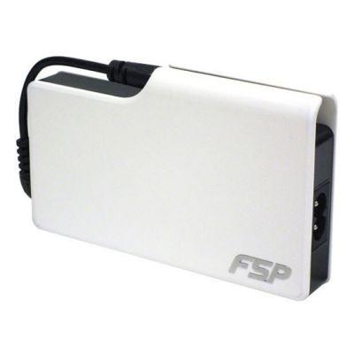 Адаптер питания FSP для ноутбуков (универсальный) NB Q90 White