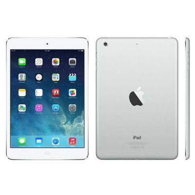 ������� Apple iPad mini with Retina display Wi-Fi 64GB (Silver) ME281RU/A