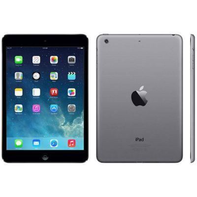 Планшет Apple iPad mini with Retina display Wi-Fi 64GB (Space Grey) ME278RU/A