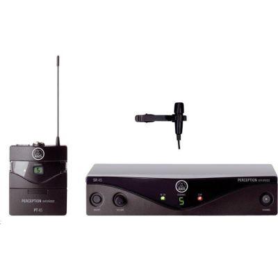 Микрофон AKG радиосистема Perception WMS45 instrumental set