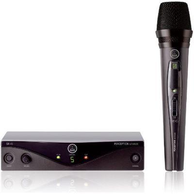 Микрофон AKG радиосистема 45 Vocal Set BD A