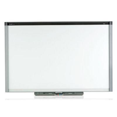 Интерактивная доска SMART Technologies Board + панель управления + крепление SBX880I6