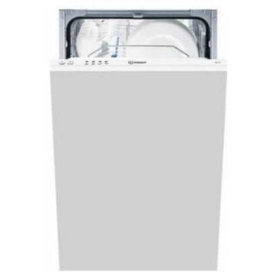 Посудомоечная машина Indesit DIS 14