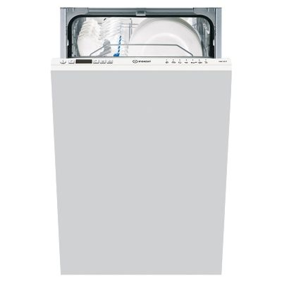 Посудомоечная машина Indesit DISP 5377