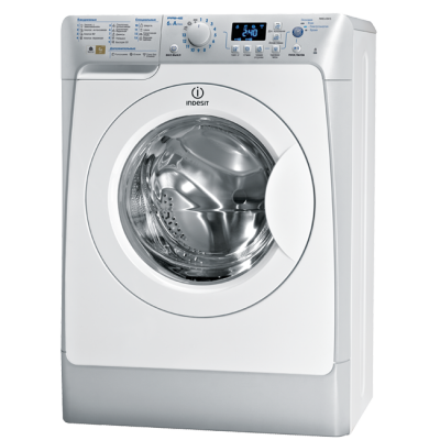 ���������� ������ Indesit PWSE 6104 S