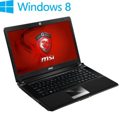 Ноутбук MSI GE40 2OC-273RU (Dragon Eye)