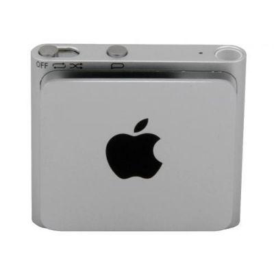 ���������� Apple iPod shuffle 2GB - Silver MD778RU/A