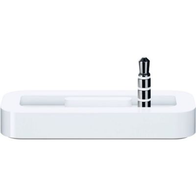 Док-станция Apple для iPod shuffle 2G MA694G/A