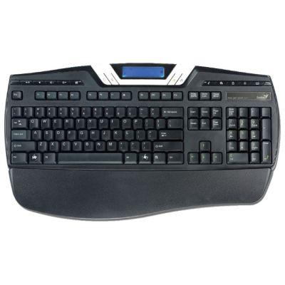 Клавиатура Genius KB-380 Black
